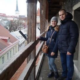 Таллин 2015