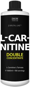 L-CARNITINE DoubleConc